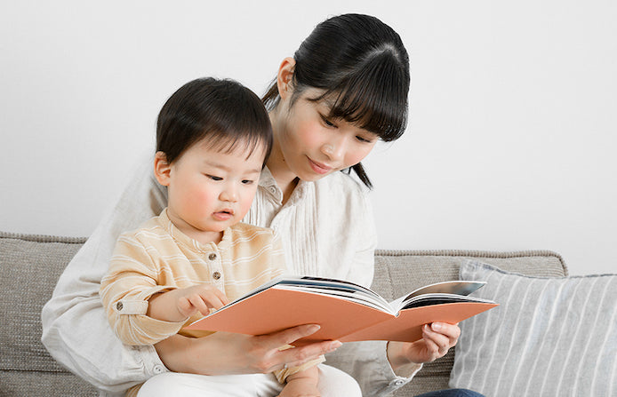 Do you read stories to kids? Ensure moral lessons have greater impact with these types of books