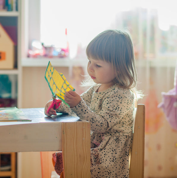 Visual-Spatial Learning Disorder Is More Common Than Thought