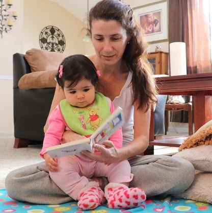 Early Reading in Spanish Helps Children Learn to Read English