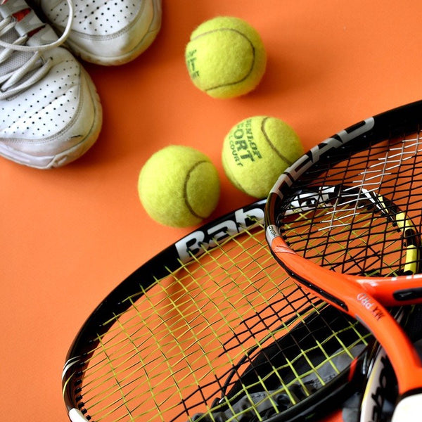 Getting Kids Moving: Home Tennis Keeps Kids Active, and Learning