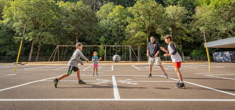 Not all recess is created equal