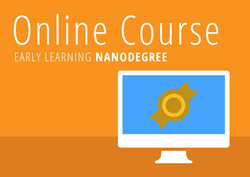 Early Learning Nanodegree