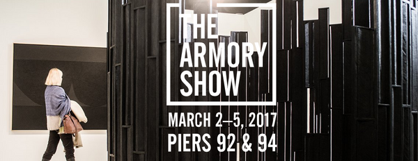 Armory Show New York Preview 2017