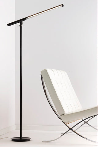 Pablo Designs Brazo Modern Floor Lamp