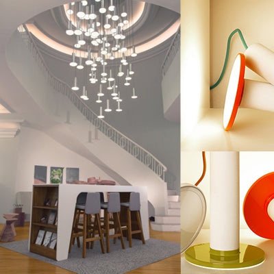 pablo designs cielo chandelier