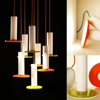 Pablo Designs Cielo Single Pendants