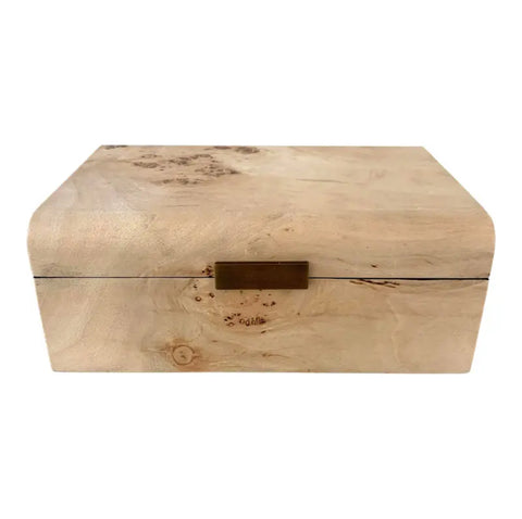 Worlds Away Mira Decorative Box