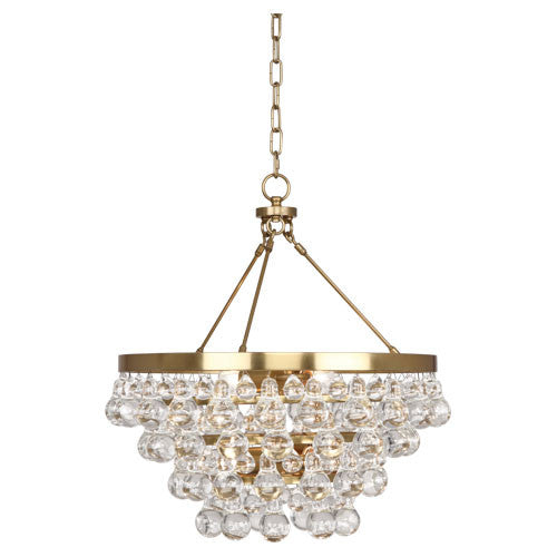 Robert Abbey Bling Chandelier - Matthew Izzo Home
