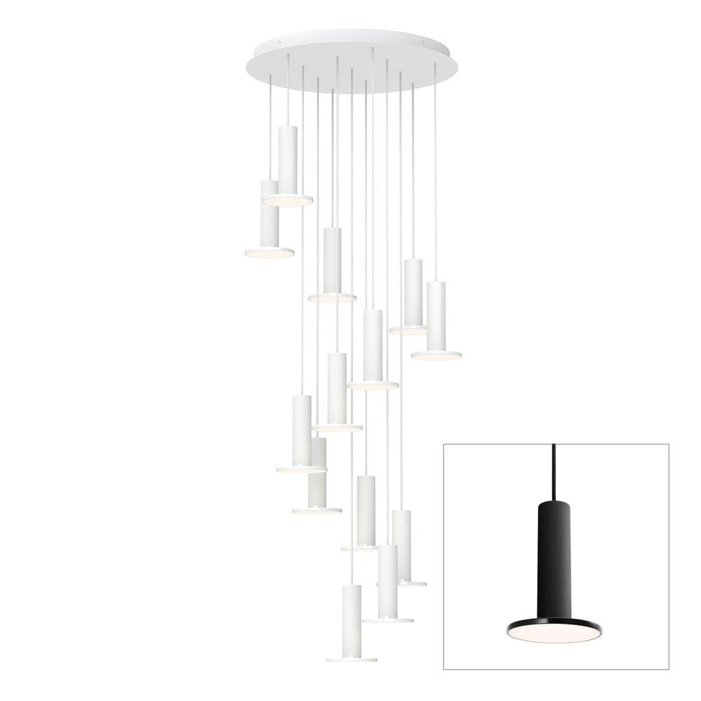Pablo Designs Cielo Chandelier 13 - Matthew Izzo Home