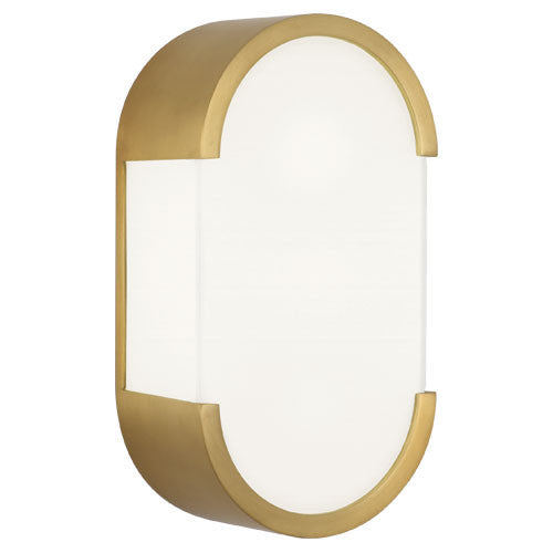 Robert Abbey Bryce Wall Sconce - Matthew Izzo Home