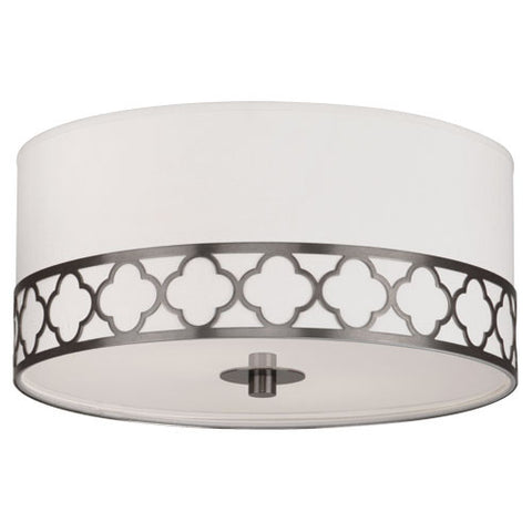 Robert Abbey Addison Semi - Flush Mount - Matthew Izzo Home
