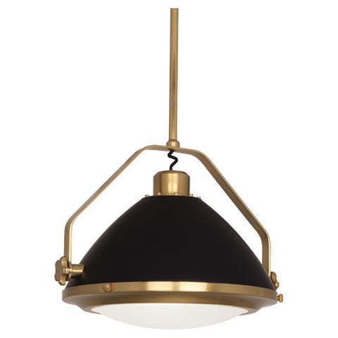 Robert Abbey Apollo Pendant - Matthew Izzo Home
