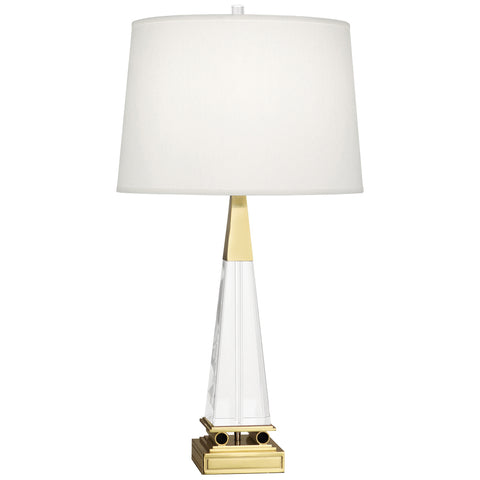 Robert Abbey Darius Table Lamp - Matthew Izzo Home