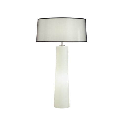 Robert Abbey Rico Espinet Olinda Tall Table Lamp with Night Light - Matthew Izzo Home