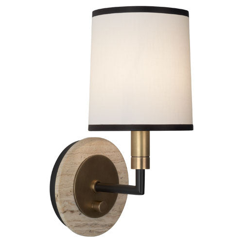 Robert Abbey Axis Wall Sconce