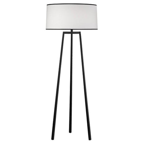 Robert Abbey Rico Espinet Shinto Tripod Floor Lamp - Matthew Izzo Home