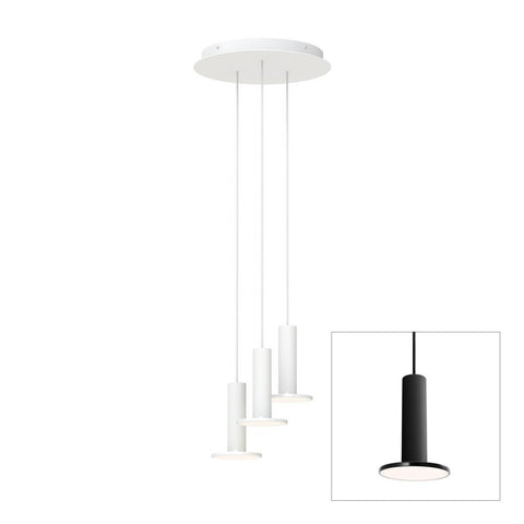Pablo Designs Cielo Chandelier 3 - Matthew Izzo Home