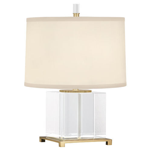 Robert Abbey Williamsburg Finnie Accent Lamp - Matthew Izzo Home
