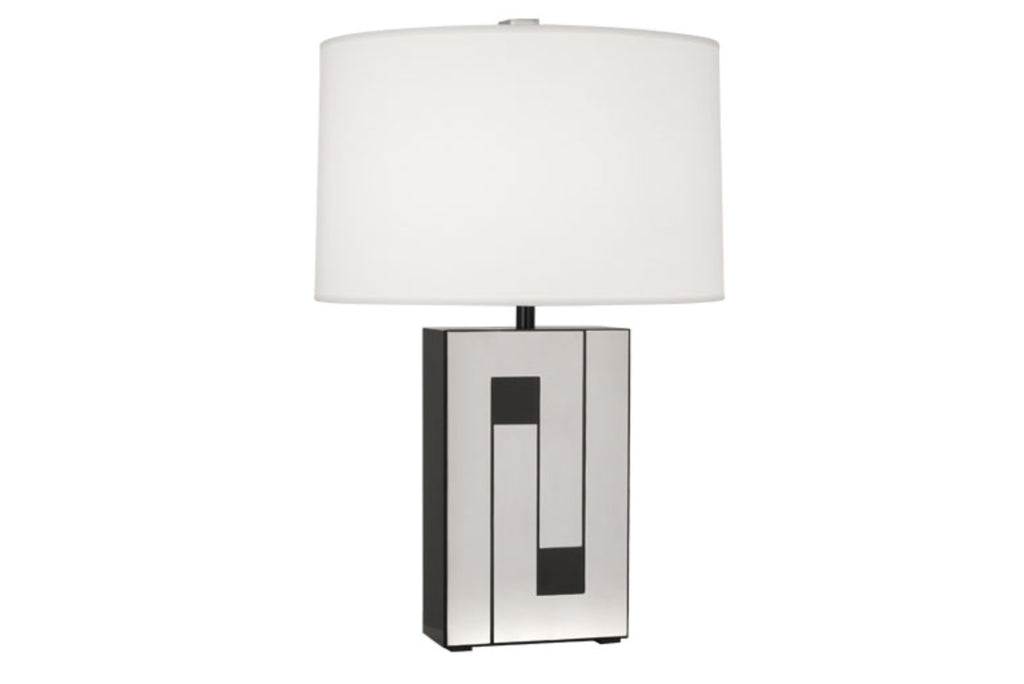 Robert Abbey Blox Table Lamp - Matthew Izzo Home