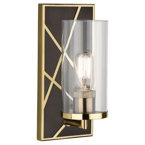 Robert Abbey Micheal Berman Bond Wall Sconce