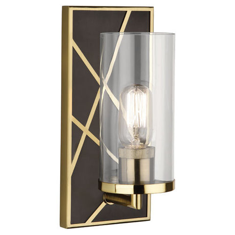 Robert Abbey Michael Berman Bond Wall Sconce - Matthew Izzo Home