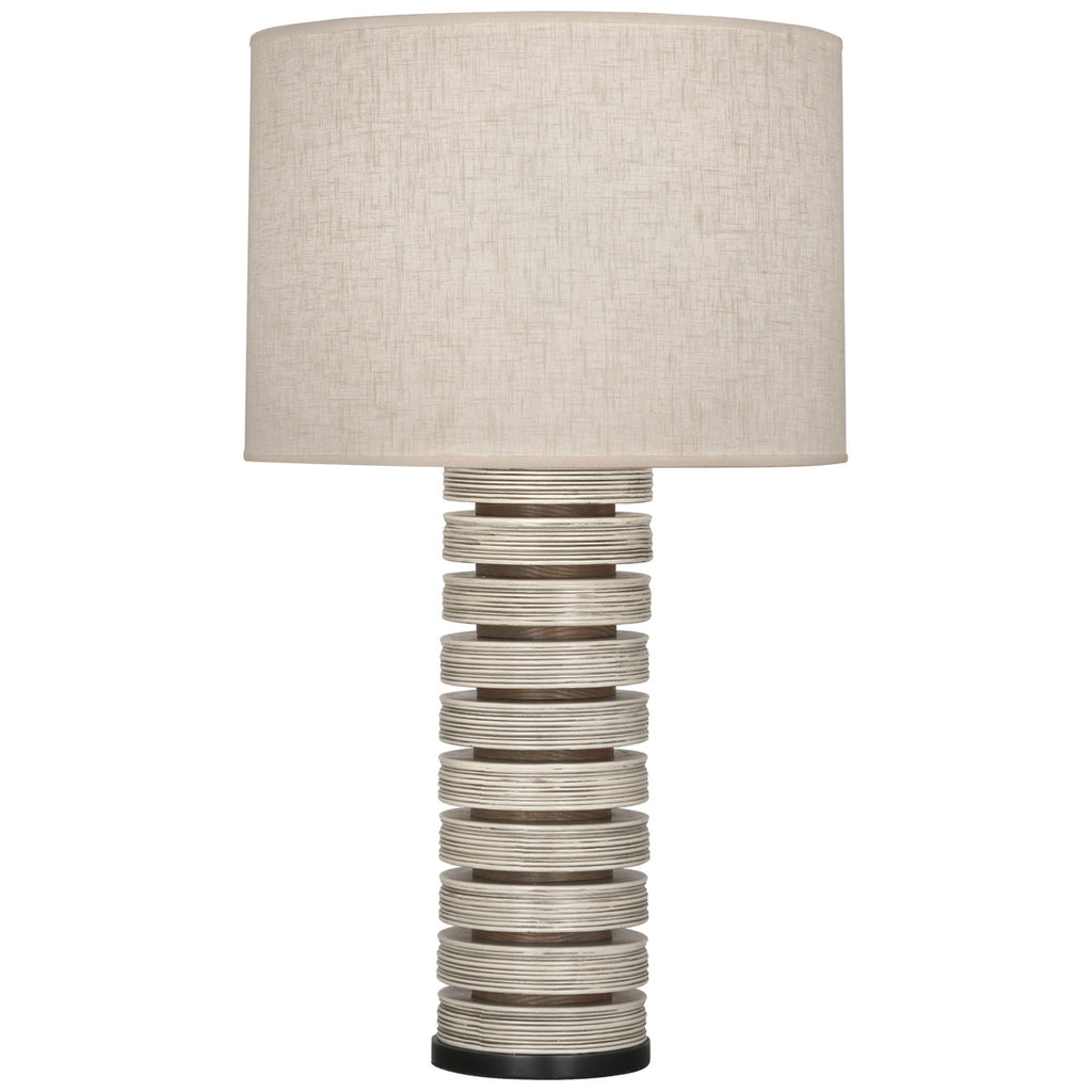 Robert Abbey Berkeley Stacked Table Lamp - Matthew Izzo Home