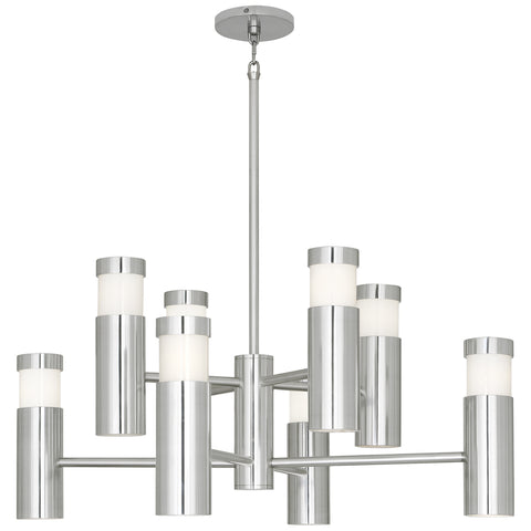 Robert Abbey Peek Chandelier