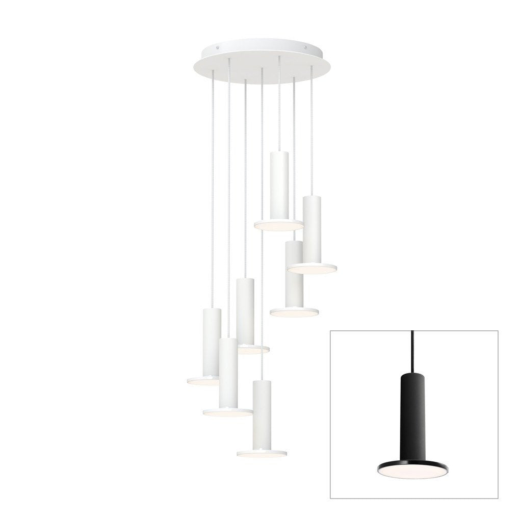 Pablo Designs Cielo Chandelier 7 - Matthew Izzo Home