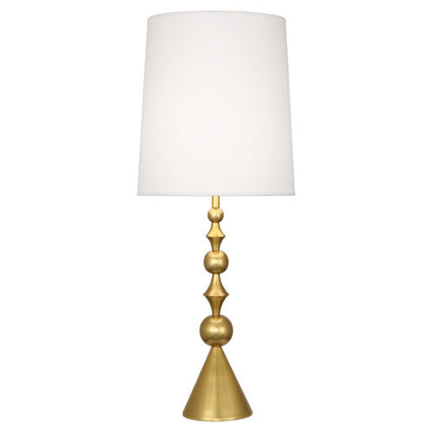 Robert Abbey Jonathan Harlequin Table Lamp - Matthew Izzo Home