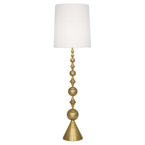 Robert Abbey Jonathan Harlequin Floor Lamp - Matthew Izzo Home