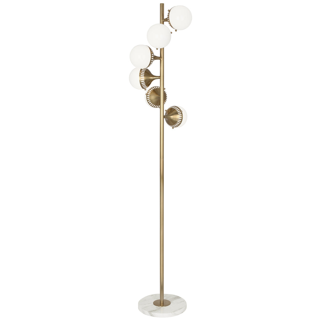 Robert Abbey Jonathan Adler Rio Floor Lamp - Matthew Izzo Home