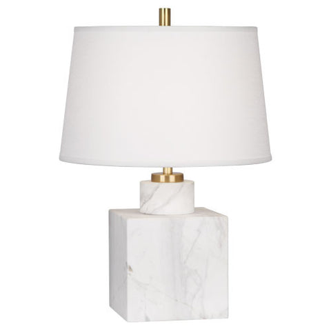 Robert Abbey Jonathan Adler Canaan Accent Table Lamp - Matthew Izzo Home