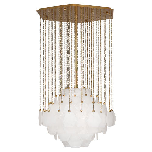 Robert Abbey Jonathan Adler Vienna Large Chandelier - Matthew Izzo Home