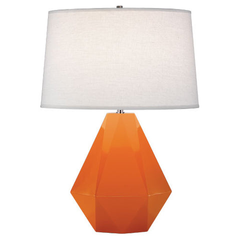 Robert Abbey Delta Gem Table Lamp - Matthew Izzo Home