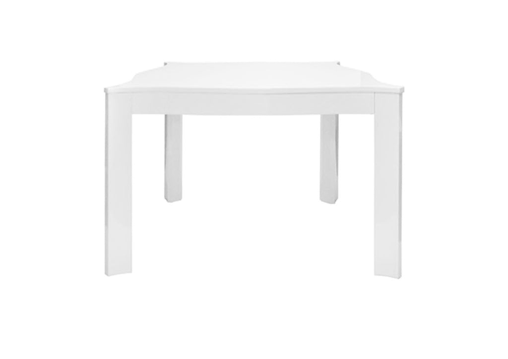 Worlds Away Polly Dining Table - Matthew Izzo Home