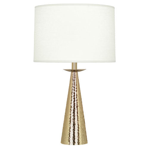 Robert Abbey Dal Table Lamp - Matthew Izzo Home