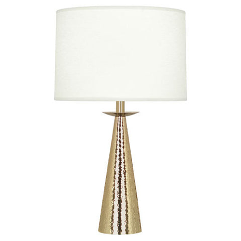 Robert Abbey Dal Table Lamp