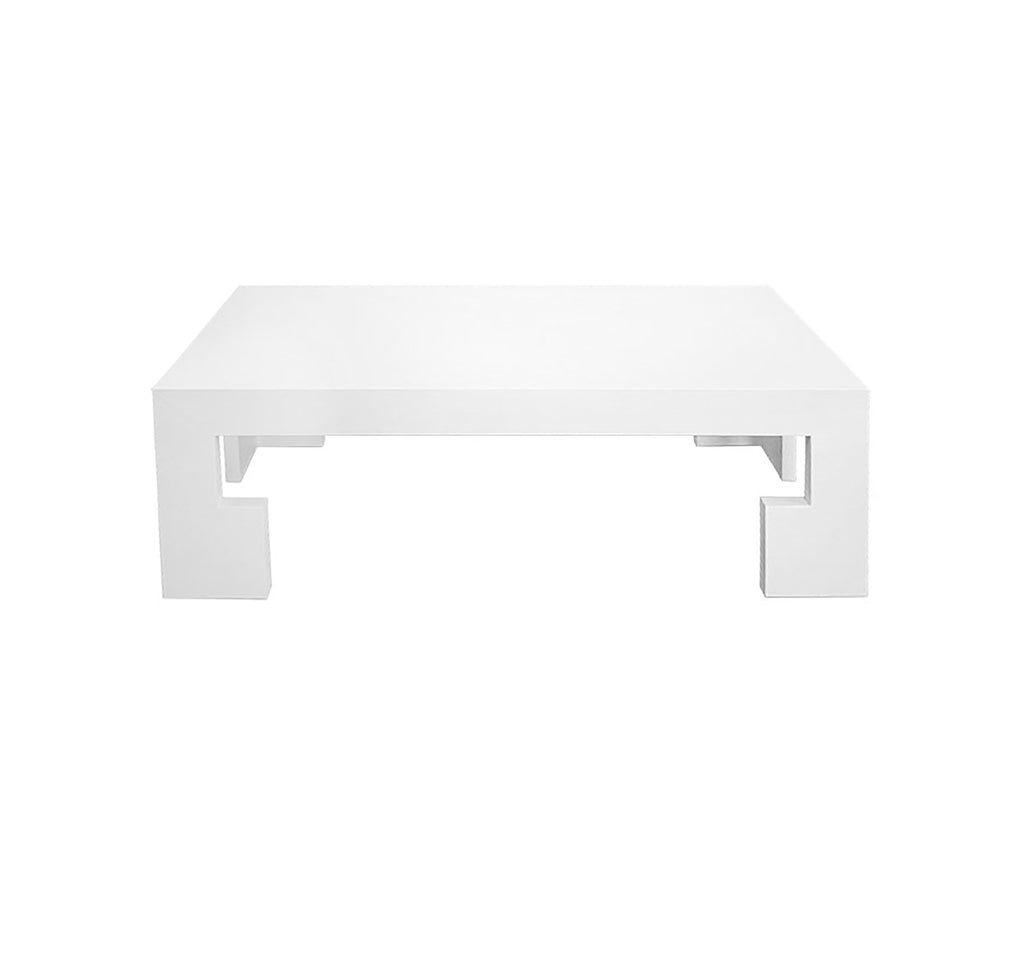 Worlds Away Radford Coffee Table