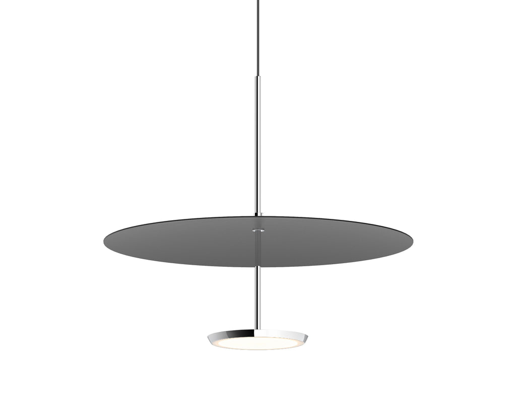 Pablo Designs Sky Dome Black Pendant