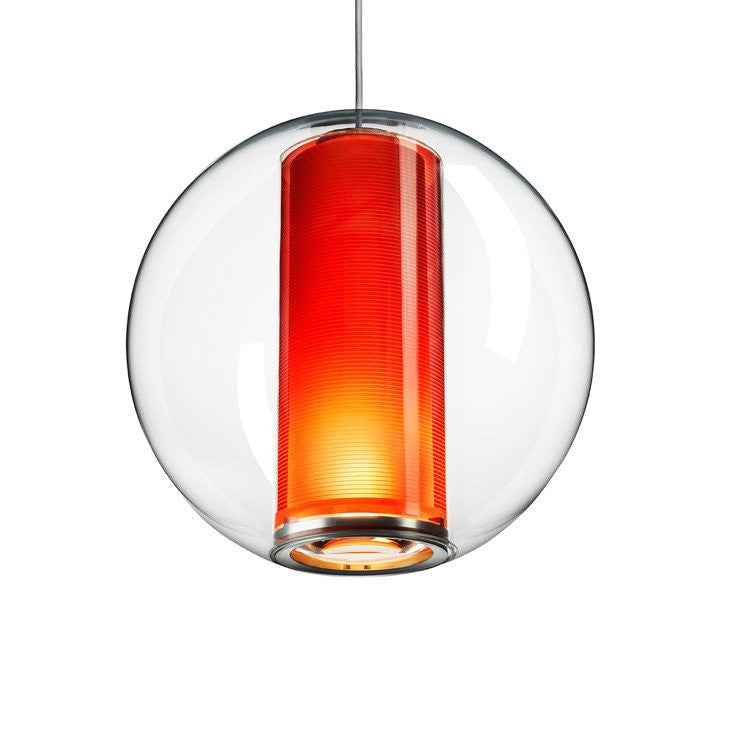 Pablo Designs Bel Occhio Clear Pendant Lights - Matthew Izzo Home