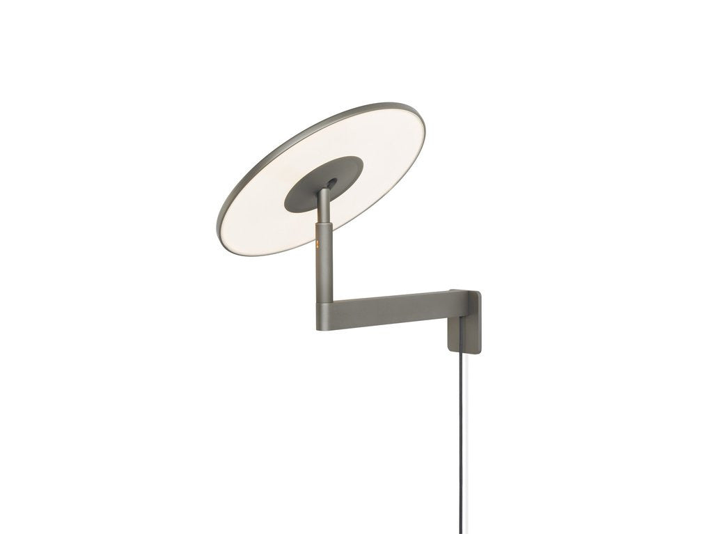 Pablo Designs Circa Wall Sconce - Matthew Izzo Home