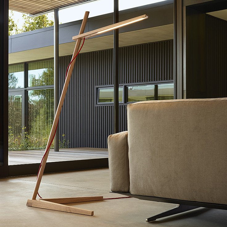 Pablo Designs Clamp Floor Lamp - Matthew Izzo Home