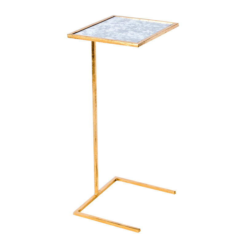 Worlds Away Cigar Table - Matthew Izzo Home