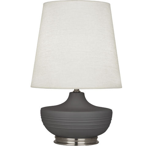 Robert Abbey Micheal Berman Nolan Table Lamp