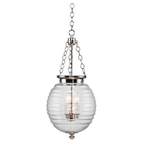 Robert Abbey Beehive Pendant - Matthew Izzo Home