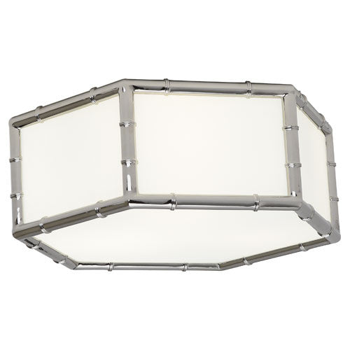 Robert Abbey Jonathan Adler Meurice Flush Mount - Matthew Izzo Home