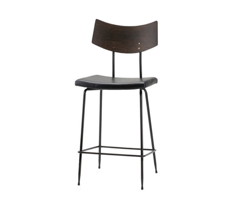 Soli Stool - Matthew Izzo Home