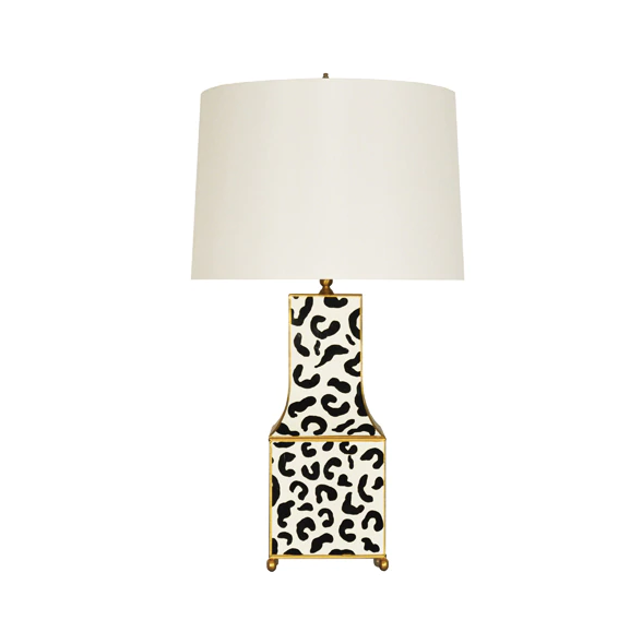 Worlds Away Renata Pagoda Table Lamp - Matthew Izzo Home