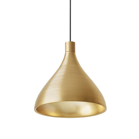 Pablo Designs Swell Single Pendant - Matthew Izzo Home