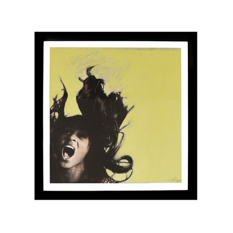 Worlds Away Tina Turner Framed Print in Color - Matthew Izzo Home